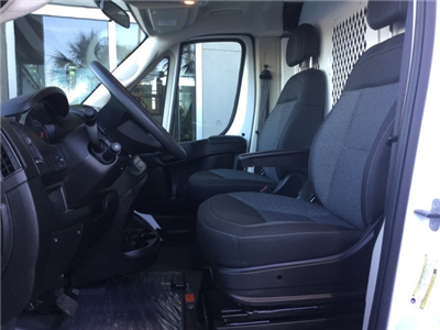 2018 ProMaster 1500 Standard Roof, Weather Guard General Service Upfitted Van #J0009 - photo 13