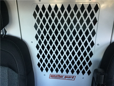 2018 ProMaster 1500 Standard Roof, Weather Guard General Service Upfitted Van #J0009 - photo 30