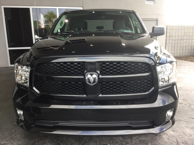 2018 Ram 1500 Quad Cab,  Pickup #J0019 - photo 6