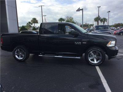 2018 Ram 1500 Quad Cab,  Pickup #J0019 - photo 26