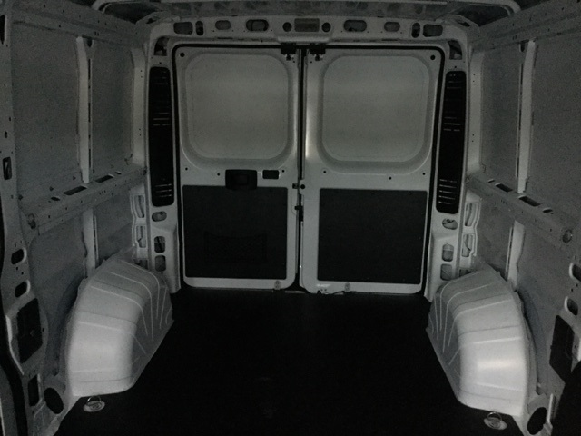 2018 ProMaster 1500 Standard Roof,  Empty Cargo Van #J0023 - photo 24