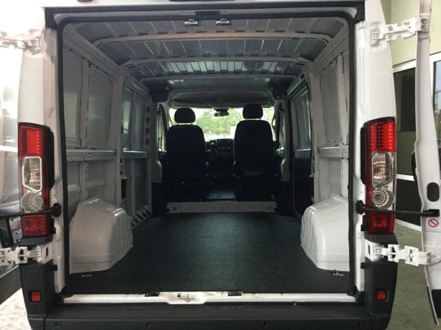 2018 ProMaster 1500 Standard Roof,  Empty Cargo Van #J0023 - photo 2