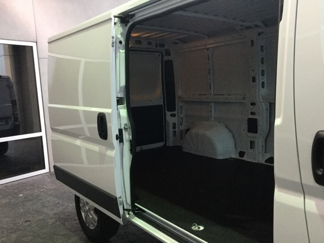 2018 ProMaster 1500 Standard Roof,  Empty Cargo Van #J0023 - photo 25