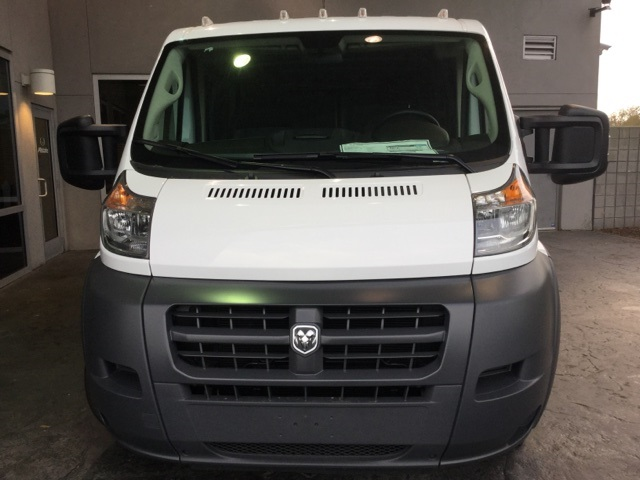 2018 ProMaster 1500 Standard Roof,  Empty Cargo Van #J0023 - photo 7