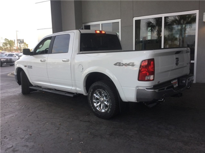 2018 Ram 1500 Crew Cab 4x4, Pickup #J0025 - photo 2