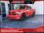 2018 Ram 1500 Crew Cab Pickup #J0033 - photo 1