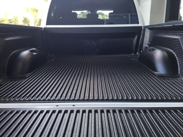 2018 Ram 1500 Quad Cab, Pickup #J0108 - photo 29