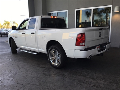2018 Ram 1500 Quad Cab 4x2,  Pickup #J0108 - photo 2