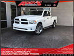 2018 Ram 1500 Quad Cab, Pickup #J0108 - photo 1