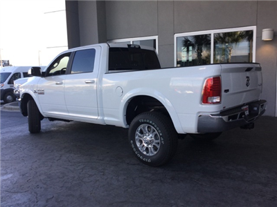 2018 Ram 2500 Crew Cab 4x4 Pickup #J0120 - photo 2