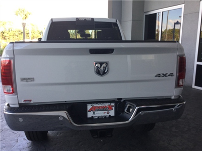 2018 Ram 2500 Crew Cab 4x4 Pickup #J0120 - photo 4