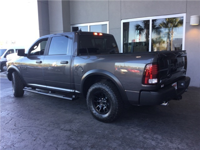 2018 Ram 1500 Crew Cab 4x4 Pickup #J0122 - photo 2