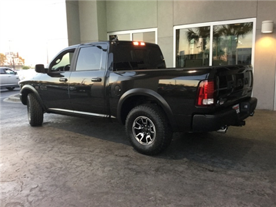 2018 Ram 1500 Crew Cab 4x4 Pickup #J0129 - photo 2