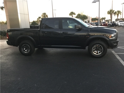2018 Ram 1500 Crew Cab 4x4 Pickup #J0129 - photo 36