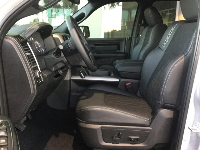 2018 Ram 1500 Crew Cab 4x4 Pickup #J0134 - photo 11