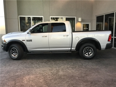 2018 Ram 1500 Crew Cab 4x4 Pickup #J0134 - photo 3
