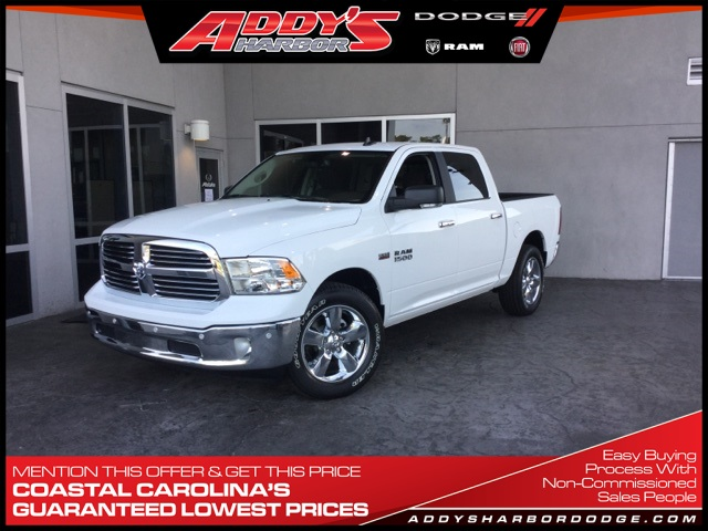 2018 Ram 1500 Crew Cab Pickup #J0137 - photo 1