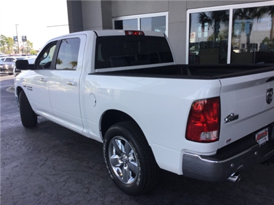 2018 Ram 1500 Crew Cab Pickup #J0137 - photo 2
