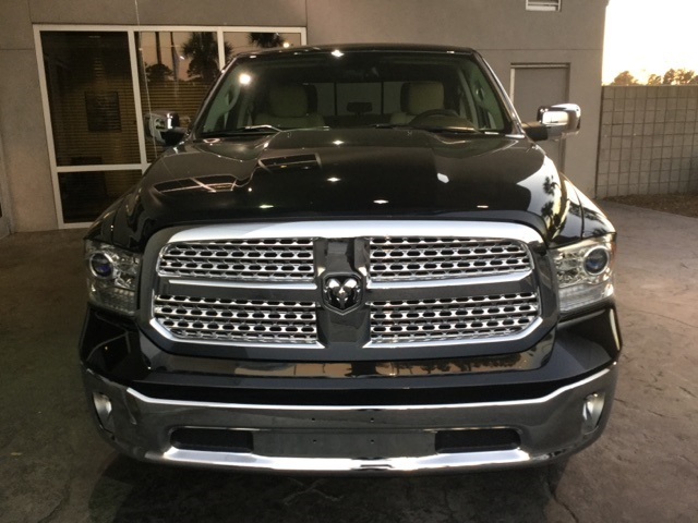 2018 Ram 1500 Crew Cab Pickup #J0151 - photo 6