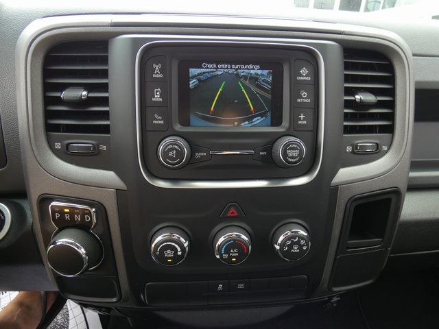 2018 Ram 1500 Crew Cab 4x2,  Pickup #J0157 - photo 26