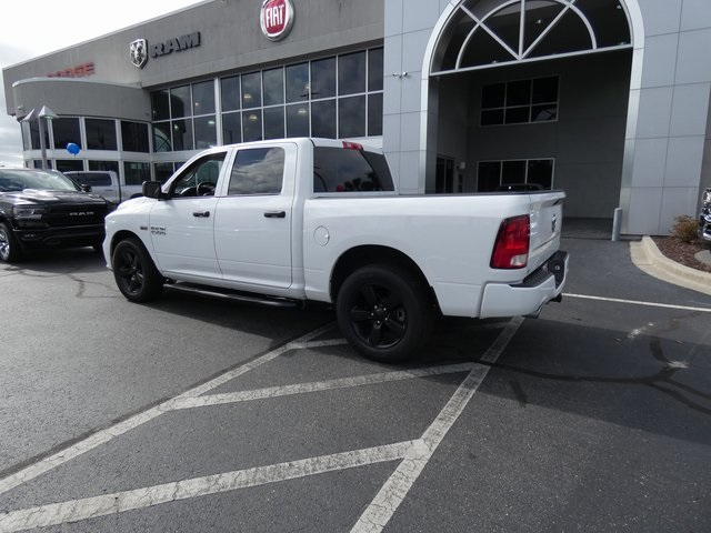 2018 Ram 1500 Crew Cab 4x2,  Pickup #J0157 - photo 4