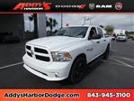 2018 Ram 1500 Crew Cab 4x2,  Pickup #J0157 - photo 1