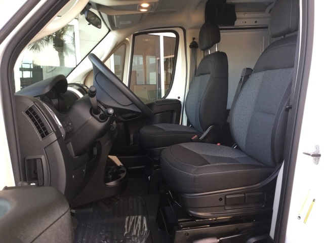 2018 ProMaster 1500 Standard Roof,  Empty Cargo Van #J0172 - photo 13