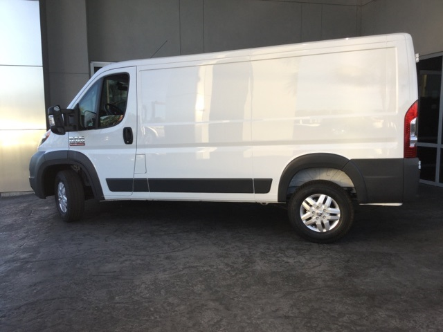 2018 ProMaster 1500 Standard Roof,  Empty Cargo Van #J0172 - photo 3