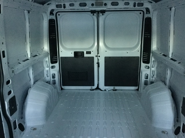 2018 ProMaster 1500 Standard Roof,  Empty Cargo Van #J0172 - photo 29