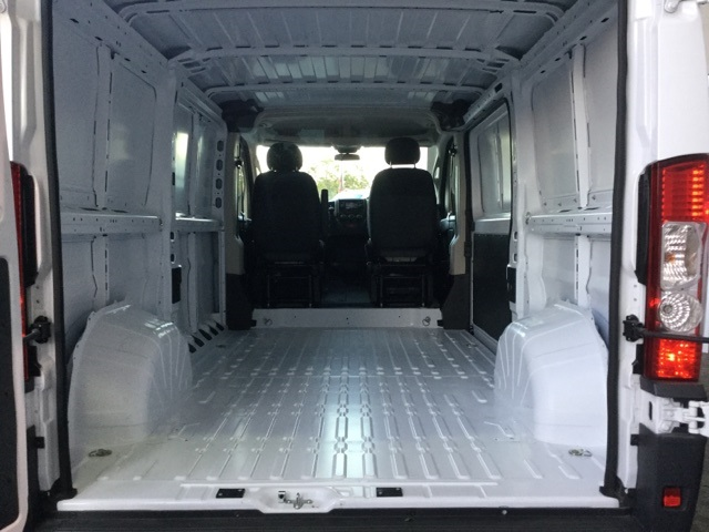2018 ProMaster 1500 Standard Roof,  Empty Cargo Van #J0172 - photo 2