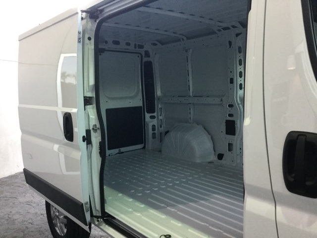 2018 ProMaster 1500 Standard Roof,  Empty Cargo Van #J0172 - photo 30
