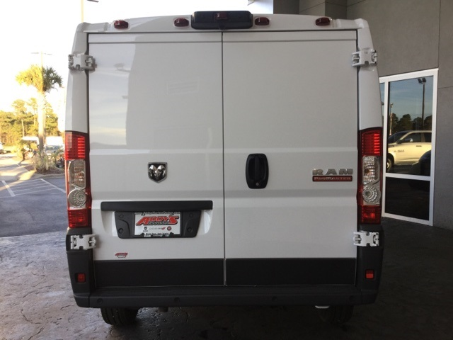 2018 ProMaster 1500 Standard Roof,  Empty Cargo Van #J0172 - photo 5