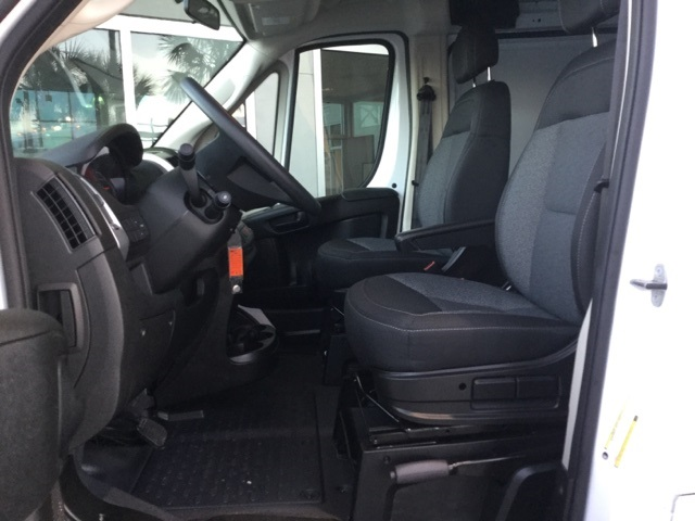 2018 ProMaster 1500 Standard Roof,  Empty Cargo Van #J0173 - photo 13