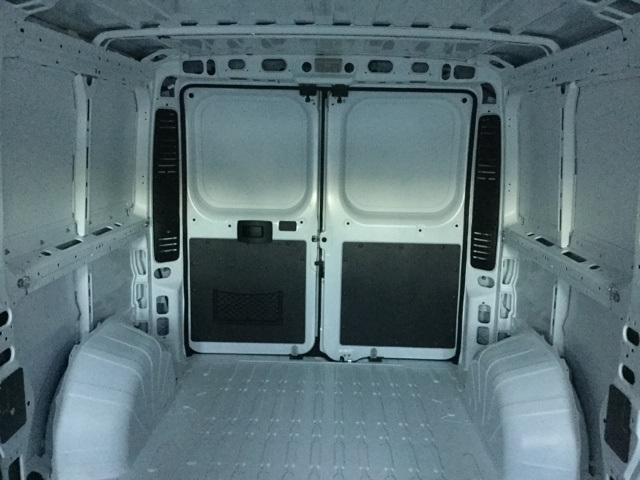 2018 ProMaster 1500 Standard Roof,  Empty Cargo Van #J0173 - photo 28