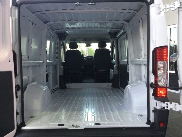 2018 ProMaster 1500 Standard Roof,  Empty Cargo Van #J0173 - photo 2