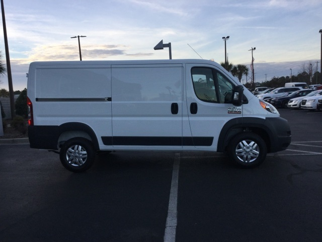 2018 ProMaster 1500 Standard Roof,  Empty Cargo Van #J0173 - photo 31