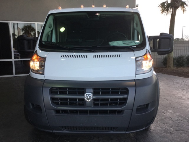 2018 ProMaster 1500 Standard Roof,  Empty Cargo Van #J0173 - photo 7