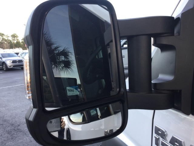 2018 ProMaster 1500 Standard Roof,  Empty Cargo Van #J0173 - photo 10