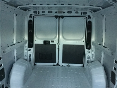 2018 ProMaster 1500 Standard Roof FWD,  Empty Cargo Van #J0173 - photo 28