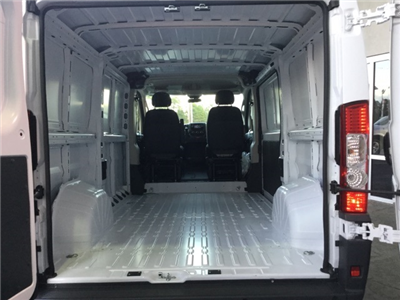 2018 ProMaster 1500 Standard Roof FWD,  Empty Cargo Van #J0173 - photo 2