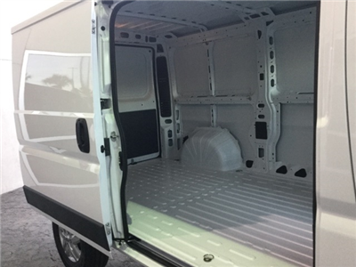 2018 ProMaster 1500 Standard Roof FWD,  Empty Cargo Van #J0173 - photo 30