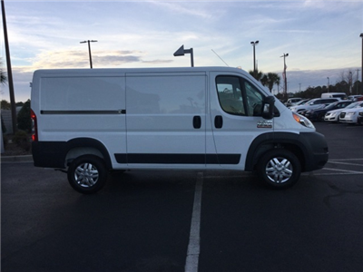 2018 ProMaster 1500 Standard Roof FWD,  Empty Cargo Van #J0173 - photo 31
