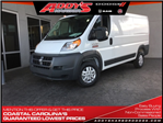 2018 ProMaster 1500 Standard Roof,  Empty Cargo Van #J0173 - photo 1