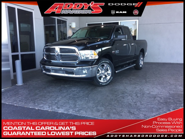 2018 Ram 1500 Quad Cab, Pickup #J0195 - photo 1