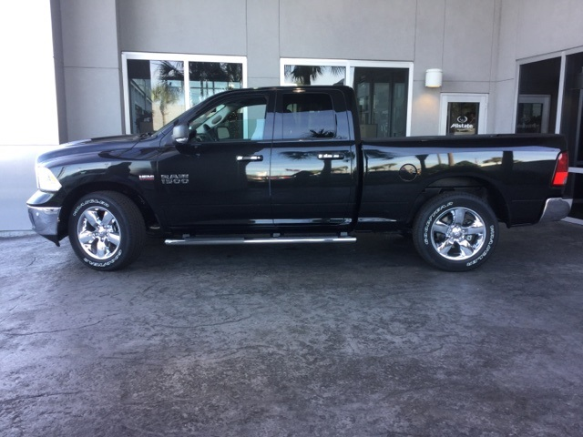 2018 Ram 1500 Quad Cab, Pickup #J0195 - photo 3