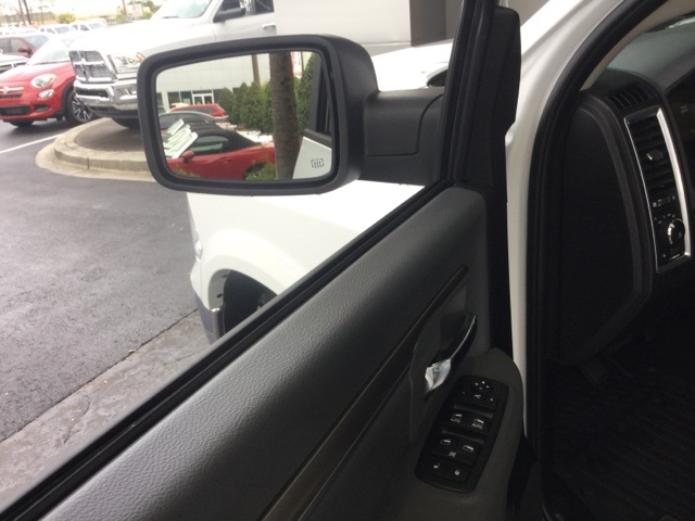 2018 Ram 1500 Crew Cab 4x2,  Pickup #J0266 - photo 19