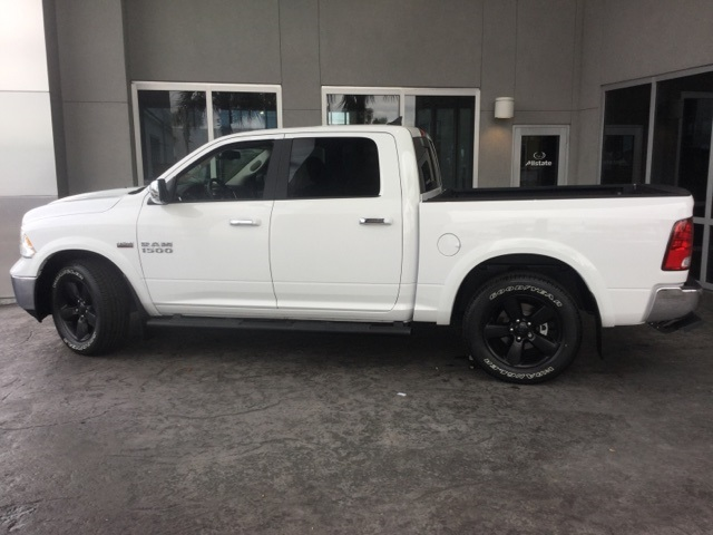 2018 Ram 1500 Crew Cab 4x2,  Pickup #J0266 - photo 5