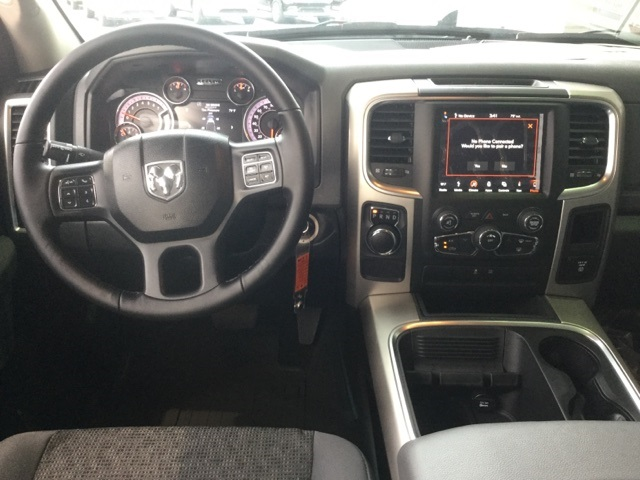 2018 Ram 1500 Crew Cab 4x2,  Pickup #J0266 - photo 31