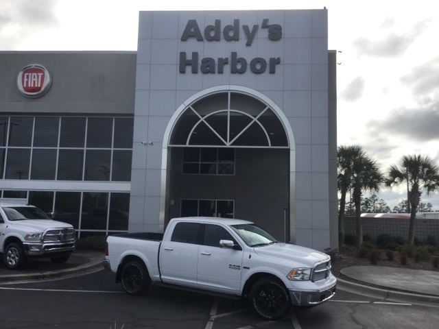 2018 Ram 1500 Crew Cab 4x2,  Pickup #J0266 - photo 3
