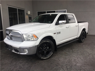 2018 Ram 1500 Crew Cab 4x2,  Pickup #J0266 - photo 4
